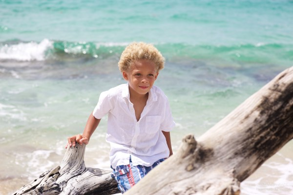 Seance famille plage Sainte Luce 25