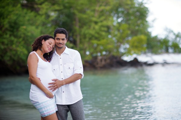 Seance grossesse Martinique 25