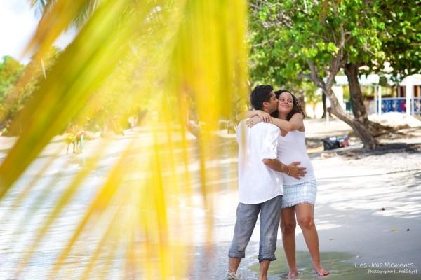 Seance grossesse Martinique 39