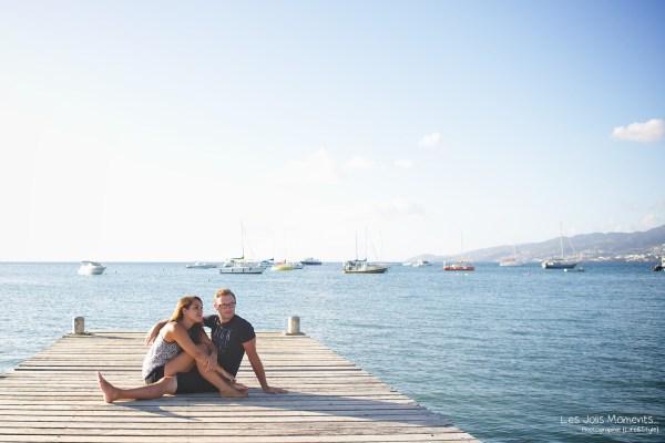 Marion et Arnaud seance amoureux Martinique 39
