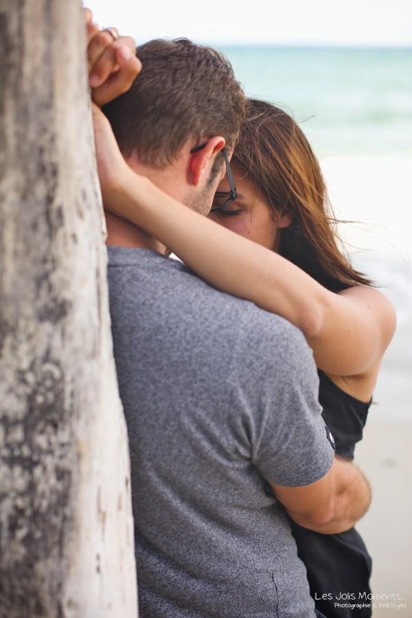 Marion et Arnaud seance amoureux Martinique 5