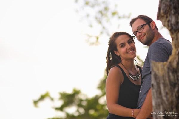 Marion et Arnaud seance amoureux Martinique 7