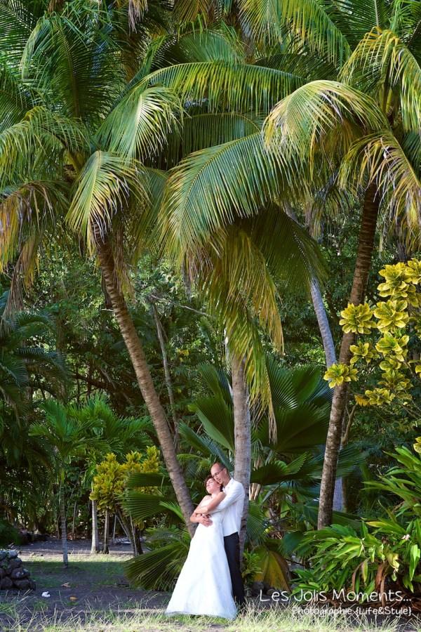 Seance Lune de Miel Anse Noire Martinique 5