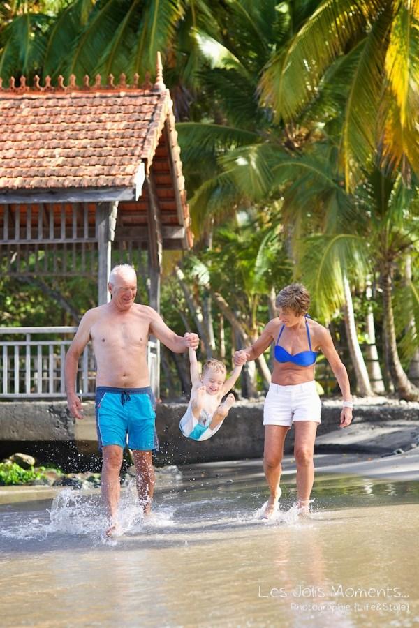 seance grands parents petits enfants Martinique 10