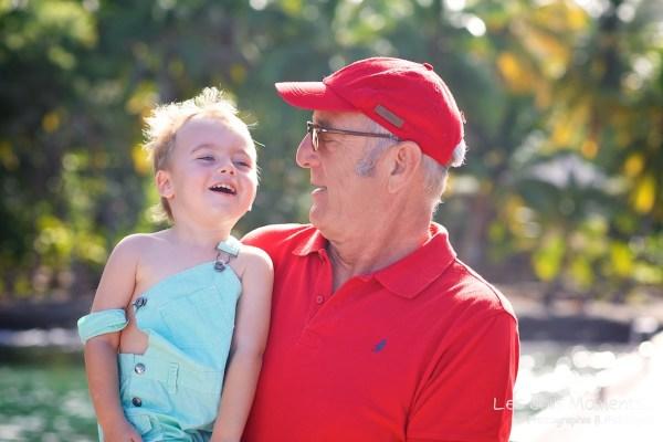 seance grands parents petits enfants Martinique 8
