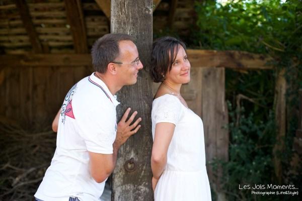 Aude et Luc 30