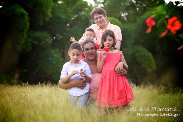Seances photo en famille en Martinique Trois ilets 8
