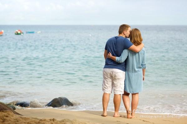 Seance couple en Martinique 4