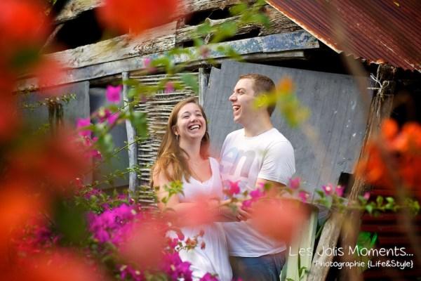 Seance couple en Martinique 7