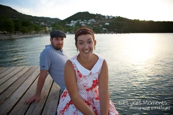 Voyage de noce en Martinique 16