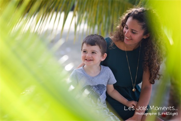 Seance famille a Anse Figuier Sainte Luce 1