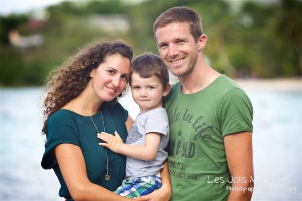 Seance famille a Anse Figuier Sainte Luce 12