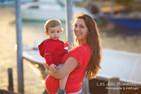 Seance grossesse en famille Bassin Arcachon 29