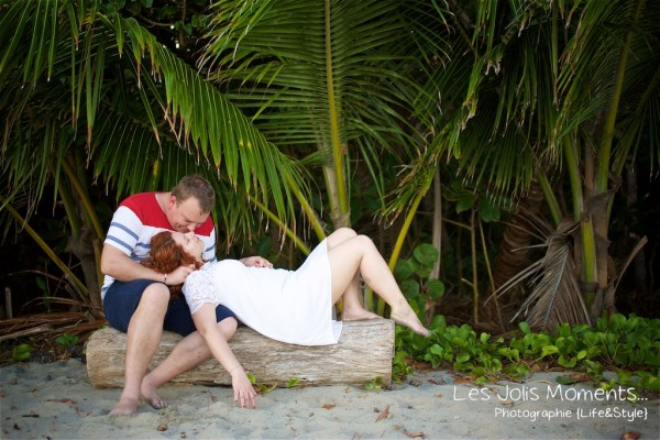 Seance Voyage de Noce en Martinique 12