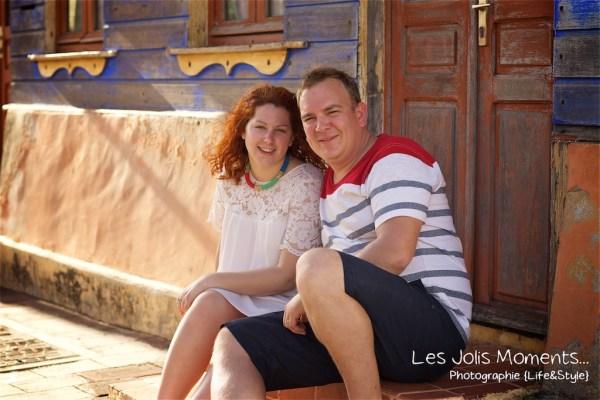Seance Voyage de Noce en Martinique 2