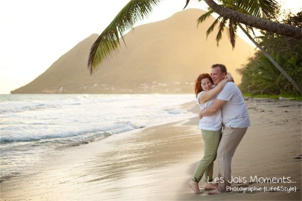 Seance Voyage de Noce en Martinique 21