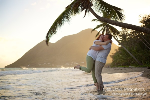 Seance Voyage de Noce en Martinique 22