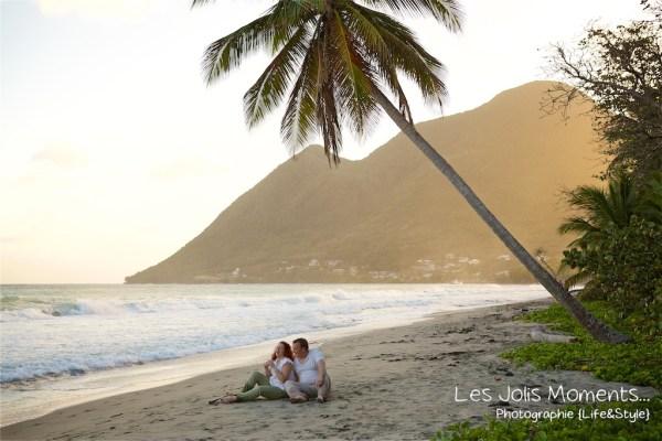 Seance Voyage de Noce en Martinique 24