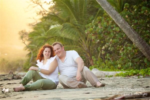 Seance Voyage de Noce en Martinique 25