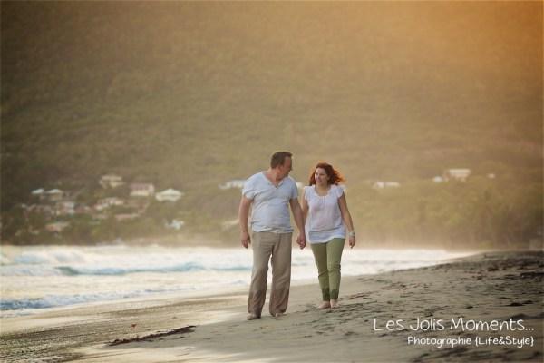 Seance Voyage de Noce en Martinique 28