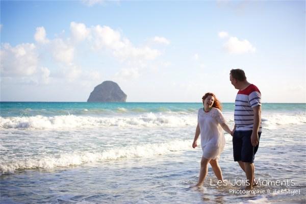 Seance Voyage de Noce en Martinique 6