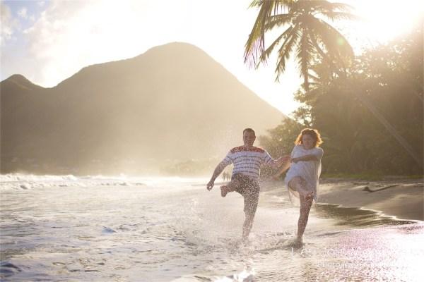 Seance Voyage de Noce en Martinique 8
