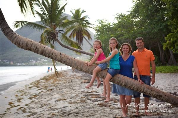 Seance famille en vacances au Diamant 19