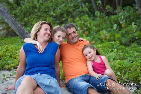Seance famille en vacances au Diamant 26