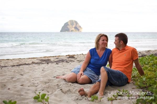 Seance famille en vacances au Diamant 28