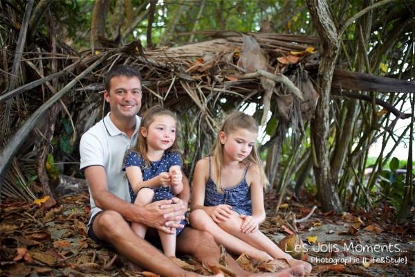 Seance famille en vacances au Diamant 9