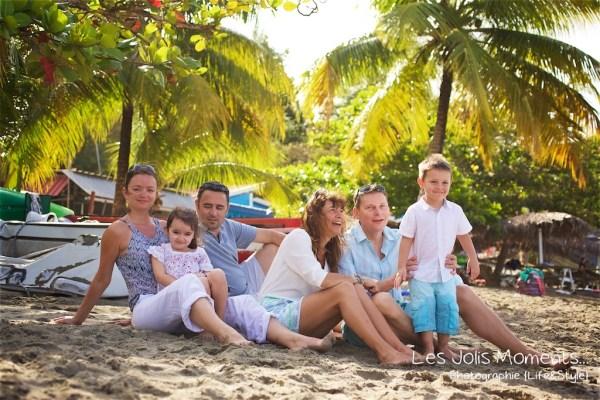 Seance photo entre amis en Martinique 17
