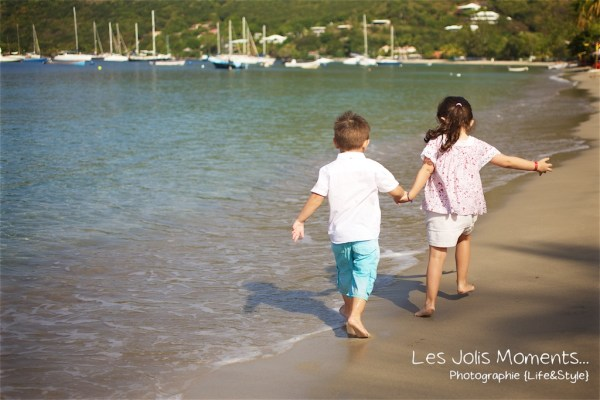 Seance photo entre amis en Martinique 19