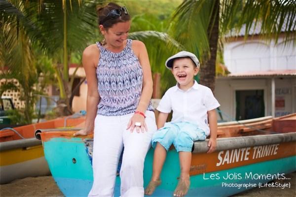 Seance photo entre amis en Martinique 9