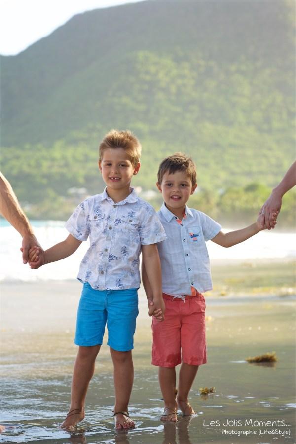 seance famille vacanciers Martinique 1 (1)