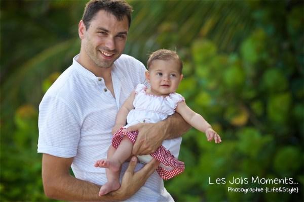seance famille vacanciers Martinique 8
