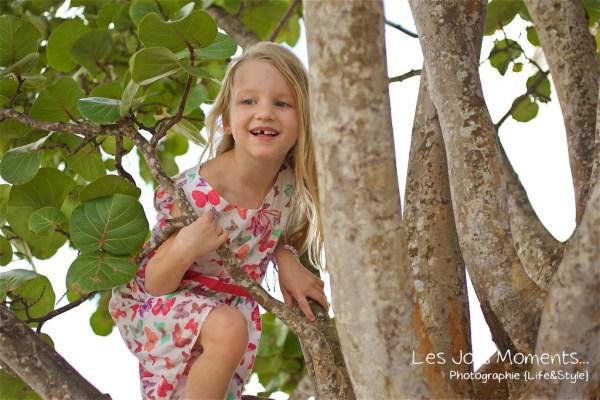 Seance a la plage a Anse Figuier Sainte Luce 22