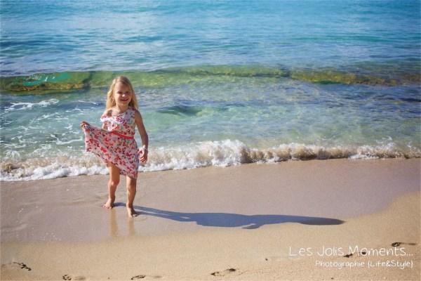 Seance a la plage a Anse Figuier Sainte Luce 6