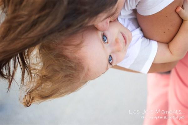 seance bebe 1 an au Diamant 7