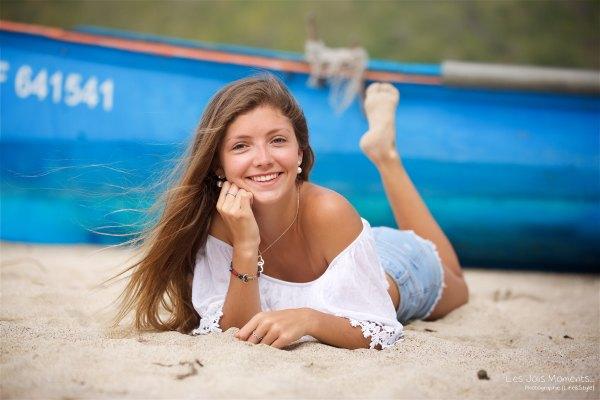 Seance Portrait adolescente 16 ans Martinique 18