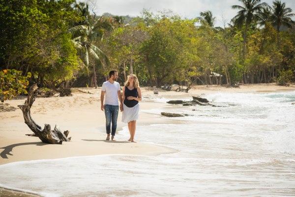 Seance grossesse sous les tropiques 14