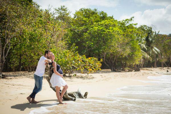 Seance grossesse sous les tropiques 16