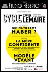 Cycle Xavier Lemaire