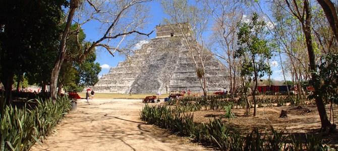 Treasures of the Yucatan
