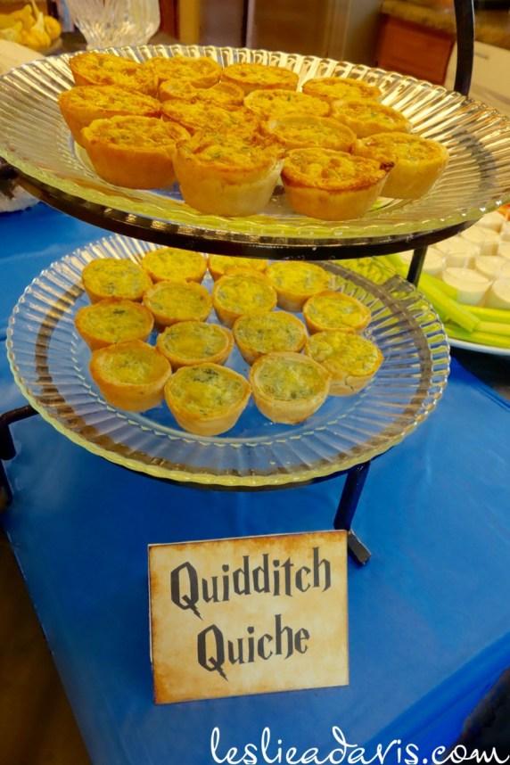 quidditch-quiche