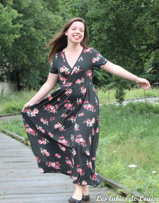 top lucette maxi dress - les lubies de louise-5