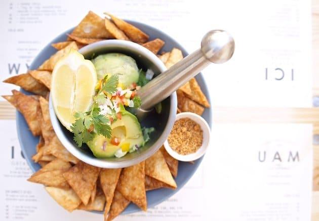 guacamole grenoble