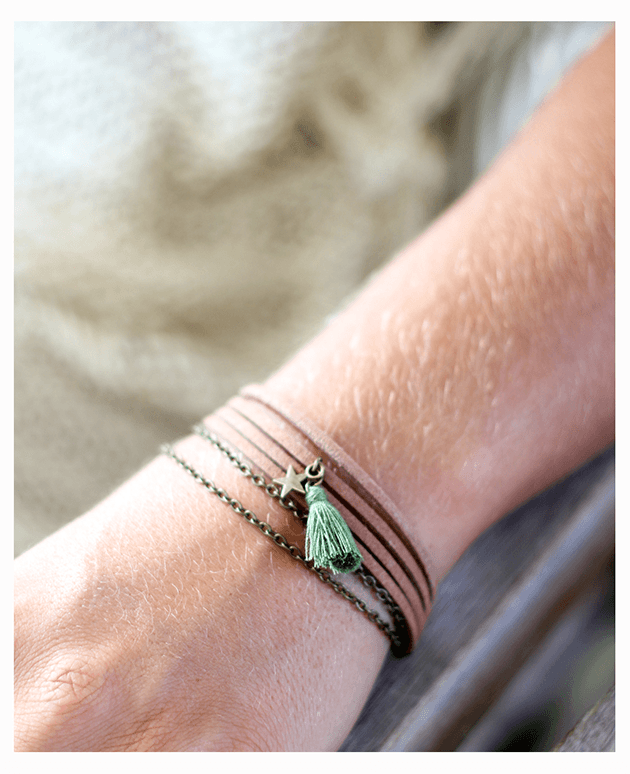 bracelet-etoile-mondaines