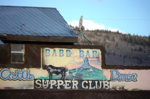 Babb Bar and Supper Club