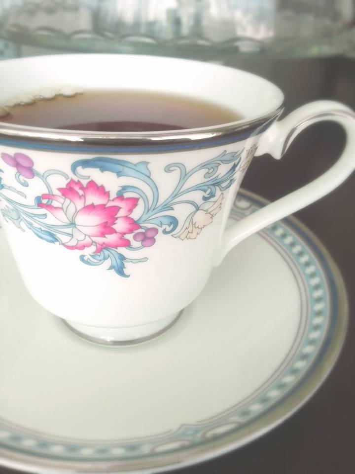 紅茶通販ティーカップ