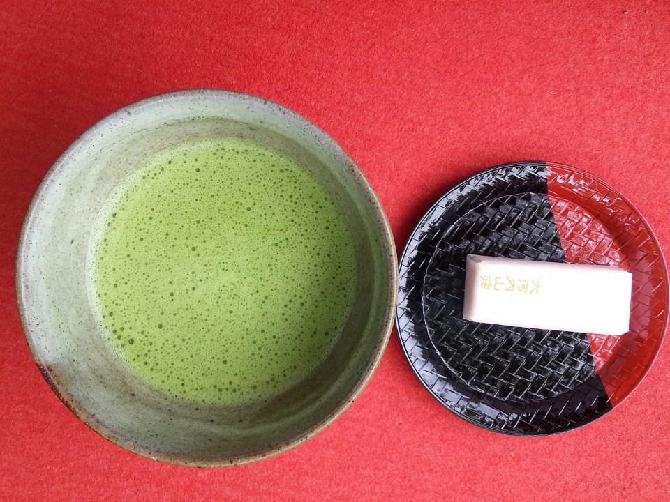 紅茶教室 紅茶サロン 東京 日本橋